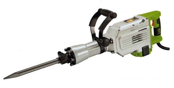 Ciocan demolator PROCRAFT PSH 2700, 2700 W, HEX 30 mm (Germania) 0
