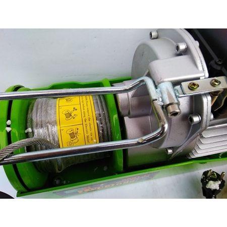 Electropalan Procraft TP250 (Germania) 4