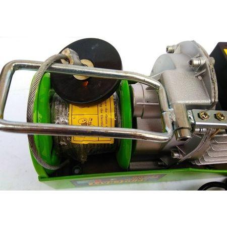 Electropalan Procraft TP250 (Germania) 3