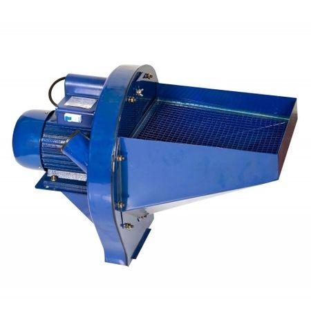 Moara cu ciocanele furaje si cereale Elefant CM-2.0D, 3.5KW, 3000 rpm, 500kg/h 1